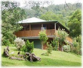 Amble Lea Lodge - Accommodation Sydney