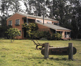Moffat Falls Lodge And Cottages - Accommodation Sydney