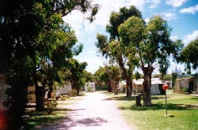 Bathers Paradise Caravan Park - Accommodation Sydney