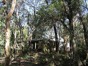 Bunjaree Cottages - Accommodation Sydney