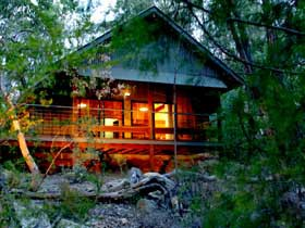 Girraween Environmental Lodge Ltd - Accommodation Sydney