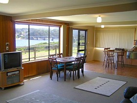 Authur River Beach House - Accommodation Sydney