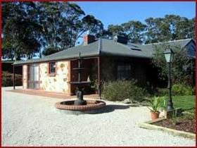 Hahndorf Creek Bed And Breakfast - Accommodation Sydney