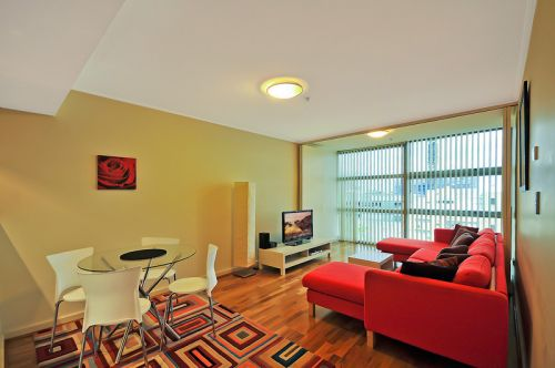 Astra Apartments - St Leonards - Accommodation Sydney