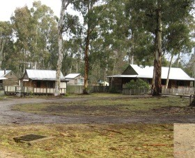 McPhersons Plains Alpine Retreat And Caravan Park