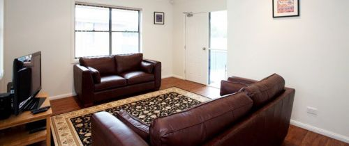 Executive Oasis Narribri Serviced Apartments - Accommodation Sydney