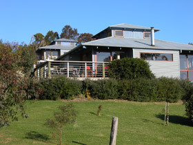 Buttlers Bend Holiday Villas - Accommodation Sydney