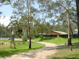 Megalong Valley Guesthouse Accommodation - Accommodation Sydney