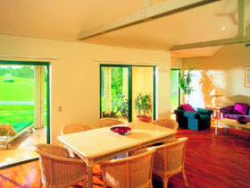Laguna Whitsundays Resort - Accommodation Sydney