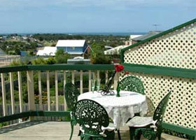 Gateway to The Great Ocean Road Self Contained Bed amp Breakfast - Accommodation Sydney