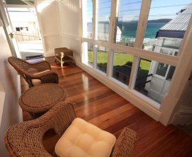 Sugarloaf Point Lighthouse Holiday Accommodation - Accommodation Sydney