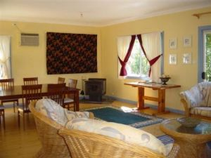 Euroka Homestead And Farm Cottage - Accommodation Sydney
