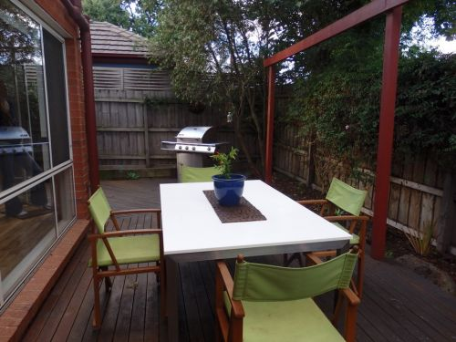 CENTREPOINT UNITS - HEIDELBERG - Accommodation Sydney