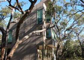 Aquila Eco Lodges - Accommodation Sydney