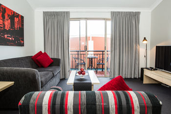 Adara Hotels Apartments - Accommodation Sydney