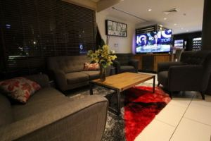 ibis Newcastle - Accommodation Sydney