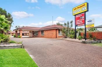 Lake Macquarie Motor Inn