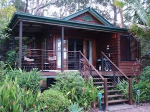 Lake Weyba Cottages Noosa - Accommodation Sydney