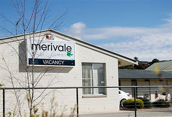 Merivale Motel - Accommodation Sydney