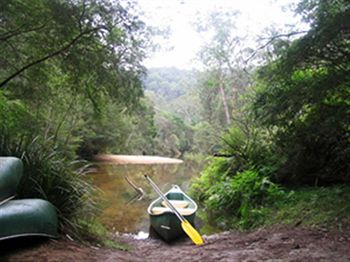 Kurrajong Trails and Cottages - Accommodation Sydney