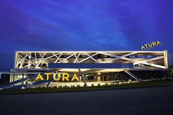 Atura Blacktown - Accommodation Sydney