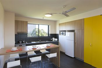 Western Sydney University Village Penrith - Accommodation Sydney