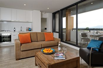 Apartments  IKON Glen Waverley - Accommodation Sydney