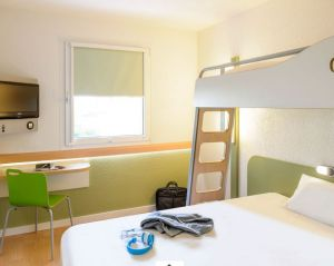 ibis budget Enfield - Accommodation Sydney