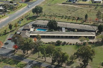 Tumut Valley Motel - Accommodation Sydney