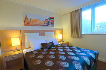 Park Squire Motor Inn and Serviced Apartments - Accommodation Sydney