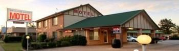 Branxton House Motel Hunter Valley - Accommodation Sydney