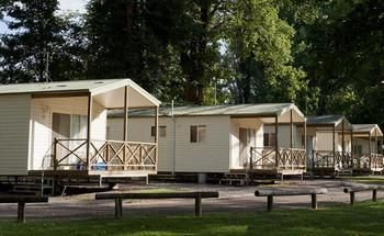 Riverglade Caravan Park - Accommodation Sydney