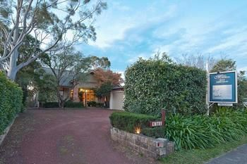 Milton Bed And Breakfast - Accommodation Sydney
