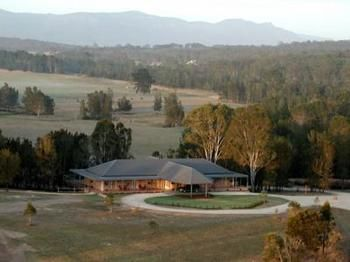 Hunter Valley Bed amp Breakfast - Accommodation Sydney