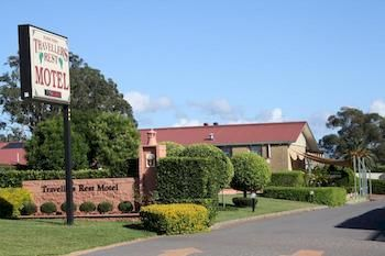 Hunter Valley Travellers Rest - Accommodation Sydney