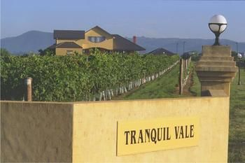 Tranquil Vale Vineyard amp Cottages - Accommodation Sydney