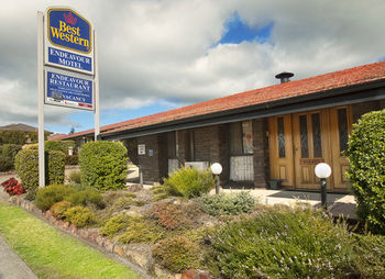 Best Western Endeavour Motel - Accommodation Sydney