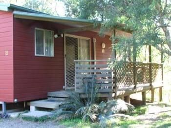 Jervis Bay Cabins - Accommodation Sydney