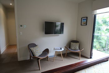 Phoenix Eumundi Bed amp Breakfast - Accommodation Sydney