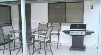 Castle Hill 128 Har Furnished Apartment - Accommodation Sydney