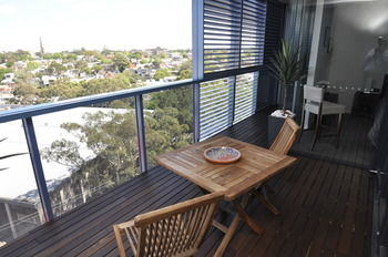 Camperdown 908 St Furnished Apartment - Accommodation Sydney