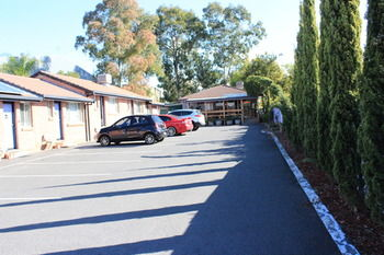 Tamworth Lodge Motel