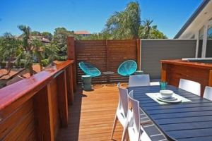 The Penthouse at Cremorne Point Manor - Accommodation Sydney