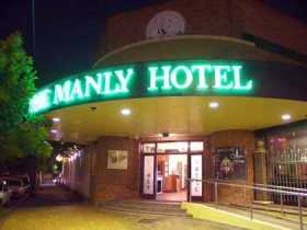 Manly Hotel The - Accommodation Sydney