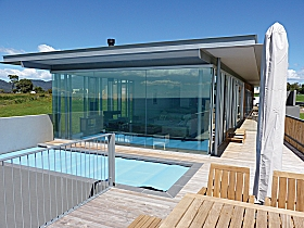 The Ocean Retreat - Accommodation Sydney