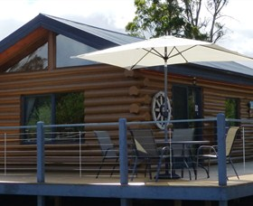 Windermere Cabins - Accommodation Sydney