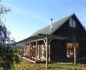 Pinot Cottage on Charles Reuben Estate - Accommodation Sydney