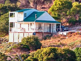 Palana Retreat - Accommodation Sydney