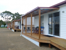 South Arm Cabin Retreat - Accommodation Sydney