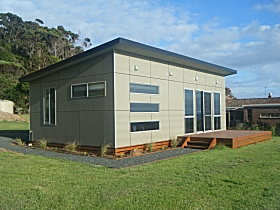 Boat Harbour Beach Holiday Park - Accommodation Sydney